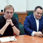 Журналист Иван Голунов требует извинений от государства