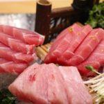 «Золотая рыбка»: за 1,8 миллиона долларовпродали тунца в Японии