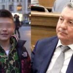 14-летний внук депутата признался, на что тратит миллионы