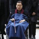 Умер основатель Lotte Group