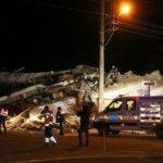 Землетрясение в Турции унесло жизни 14 человек