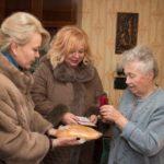 Чиновницы в шубах  обрушились на блогеров, Украину и КПРФ