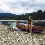 Молодая журналистка погибла на Камчатке