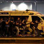 Возросло число погибших в результате ЧП в Таиланде