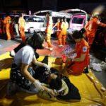 Десятки человек: подробности смертельной стрельбы в Таиланде