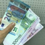 Теперь суд: чужие деньги не давали покоя трем жителям
