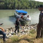 Погибли дети из России. Два катера столкнулись в Таиланде