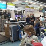 «Мы не знаем всей правды»: вернувшиеся из отпуска россияне о коронавирусе
