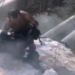 «Они там частенько горят»: мужчина едва выжил на пожаре