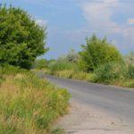 Дорогу на Тавричанку капитально ремонтируют