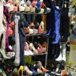 Некоторые обувь и табачные изделия запретят продавать с 1 июля