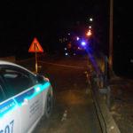 Дежурят спасатели и ГИБДД: в Приморье обрушился мост