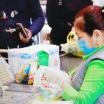 Забота о каждом: сеть «Реми» ввела специальные меры для покупателей и сотрудников