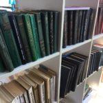 Почти 180 тонн книг: необычную кражу раскрыли в полиции