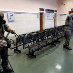 Учебный удар по коронавирусу нанесен в Приморье