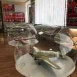 Музей авиации распахнул двери для всех желающих