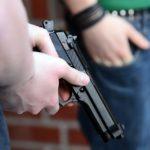 Прямо в учебном заведении: школьник расстрелял детей