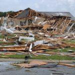 Возросло число жертв смертоносного торнадо