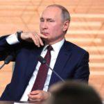 «Не только страна-бензоколонка»: Владимир Путин жестко ответил министерству