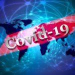 Резкий рост: Россия обогнала Китай по  количеству зараженных COVID-19