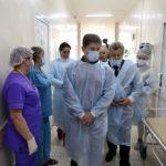 В Приморье появятся дополнительные средства индивидуальной защиты