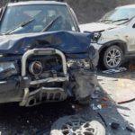 «Виновник вылетел с машины»: массовое ДТП произошло на полупустой дороге