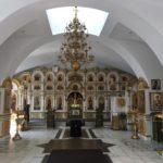 В РПЦ ответили: скрывают ли масштабы заражения среди священников