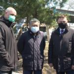 Поддержка бессрочна: Игорь Шауфлер позаботится о  врачах