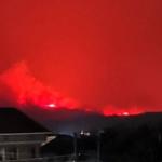 «Дождя бы дня на три»: в Приморье бушует серьезный пожар