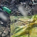 «Люди, вы хуже зверей»: на берегу реки найдены пакеты с частями