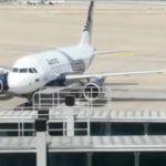 Приморцы, эвакуированные из Южной Кореи, приземлились во Владивостоке