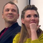 «Был очень крепкий»: COVID-19 принес горе в семью Попова и Скабеевой