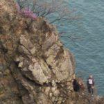 «Отчаянный дуэт»: прогулка молодых людей по скалам закончилась печально