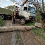 Перегородили спуски: мест для отдыха в Приморье становится все меньше
