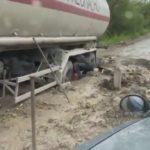 """""""Когда это закончится?"""": возмущенный водитель снял видео"""