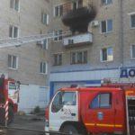 Треть тела сожжена: взрыв прогремел  в квартире жилого дома