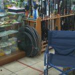 Санитарные рейды продолжаются в магазинах Приморья