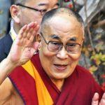 Далай-лама выпустит собственный музыкальный альбом