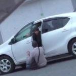 «Наверное, всю дорогу командовал»: cемейная драма разыгралась на дороге