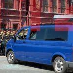 Солдат кричал о ненависти: серьезный инцидент произошел на Красной площади