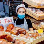 Супермаркет «Реми» благодарит сотрудников за работу во время пандемии