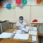 «Важный день, важный выбор»: жители острова голосуют по поправкам в Конституцию