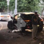 Разворот не туда: пьяный внук экс-губернатора Ишаева устроил «заварушку»