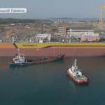Во главе – Роснефть: знаковое событие произошло на судостроительном комплексе «Звезда»
