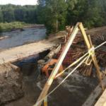 «Человек хоть живой?»: ЧП произошло на мосту в Приморье