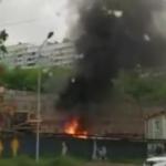«Через день что-то новенькое»: знаменитая на весь Владивосток стройка снова отличилась