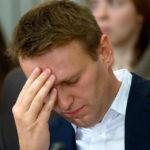 """""""Все из-за поправок"""": Штаб Навального во Владивостоке оказался в центре скандала"""