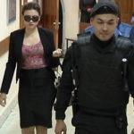 Секс-скандал в МВД: дочь высокопоставленного лица раскрыла подробности