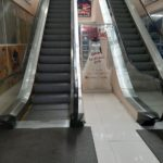 «Сильно шла кровь»: в торговом центре Владивостока произошло непредвиденное