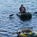 «Человек за бортом»: матросы «Доброфлота» спасли утопающего в бухте Приморья
